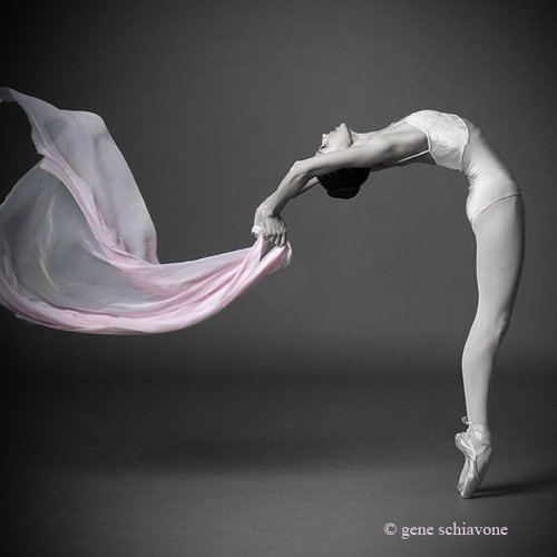 je danserai pour toujours !