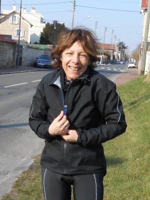 Trophée des Trèfles de l'Île-de-France (14/02/2014)