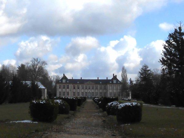 Autour de Blandy-les-Tours, en Seine et Marne (14/03/2013)
