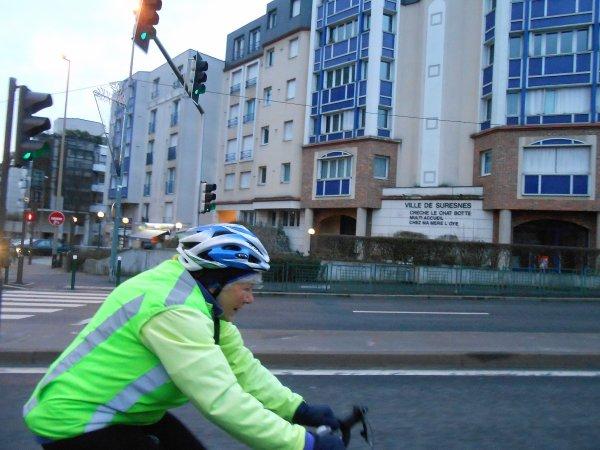 Randonnée de Levallois, souvenir Monique Mareuil (26/01/2014)