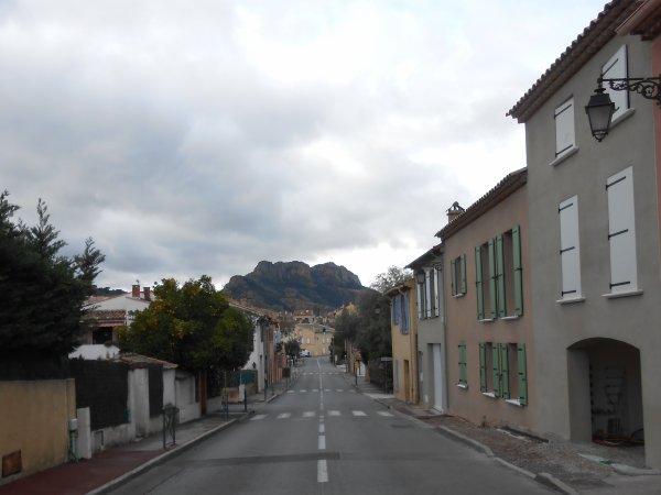 Bougnon, Valdingarde et autres cols (26/02/2014)