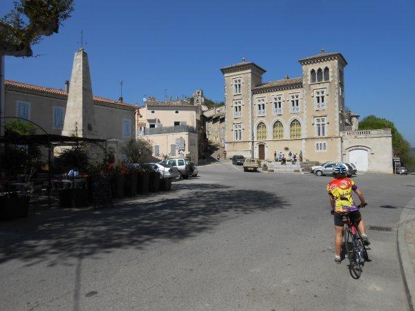 Mon 200e col! — 100 Cols en Drôme (13/04/2014)