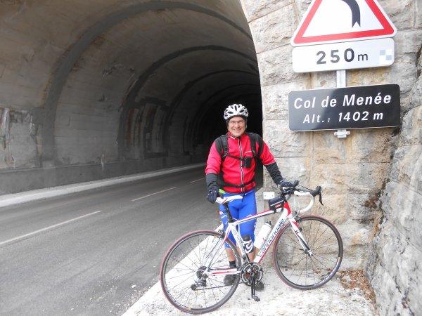 """Bilan """"100 cols en Drôme"""" (24/04/2014)"""