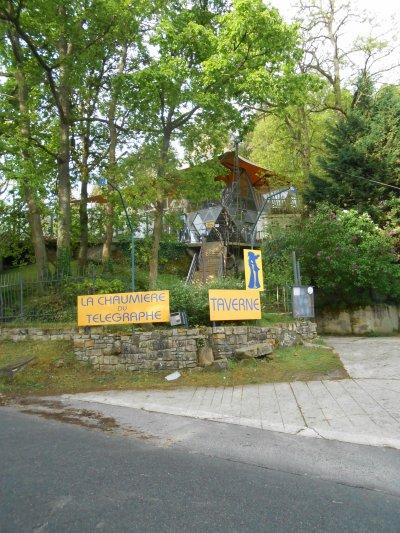 La Briarde, randonnée à Brie-Comte-Robert (27/04/2014)