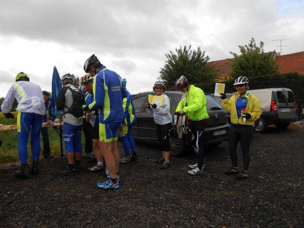 Rallye des Toqués (11/05/2014)