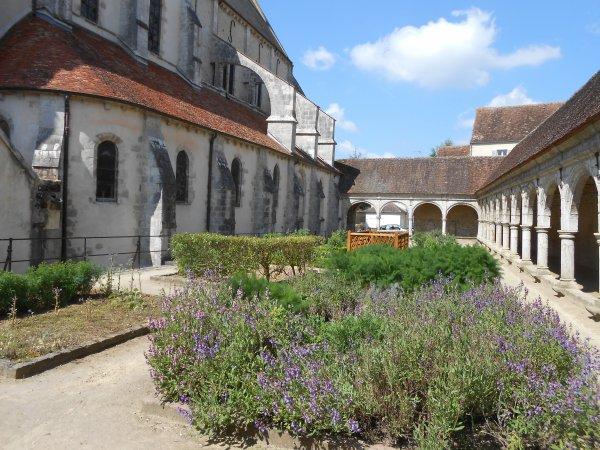 Boucles de Seine-et-Marne : Bilan (mai 2014)