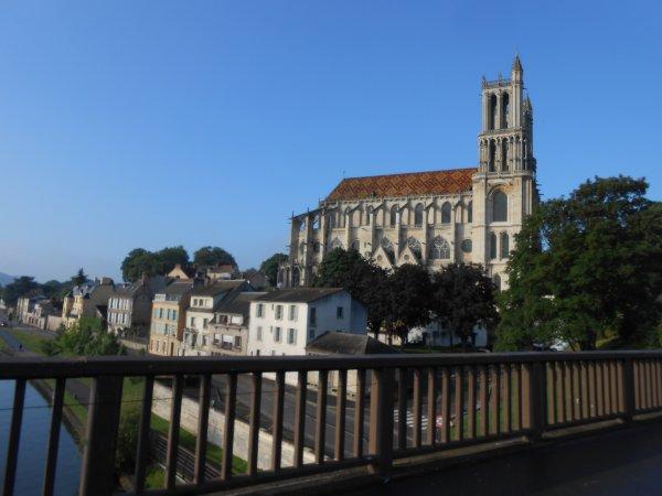 Randonnée des Coteaux de la Seine, à Mantes-la-Ville (29/05/2014)