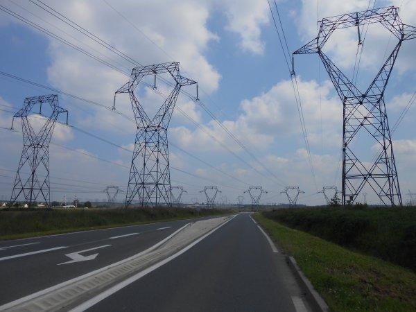 "La Savinienne ""100 km"", à Savigny-sur-Orge (31/05/2014)"