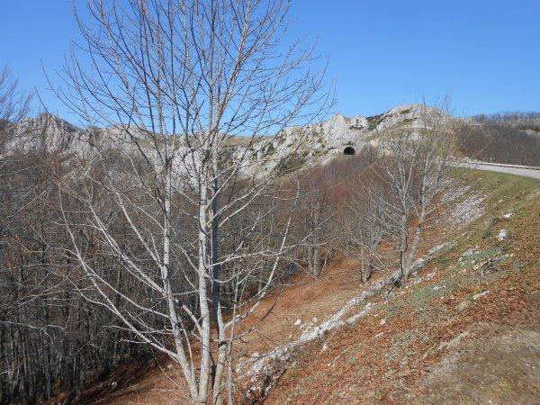100 Cols en Drôme : Autour de Léoncel et du Col de la Bataille (14/04/2014)