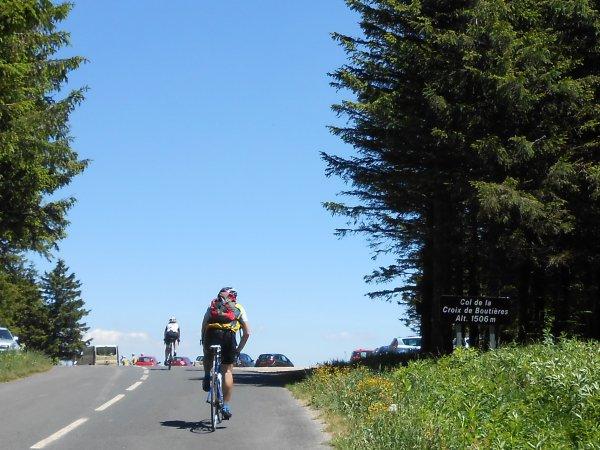L'Ardéchoise 2014 : La Vélo Marathon, en 3 jours 2/3 (20/06/2014)