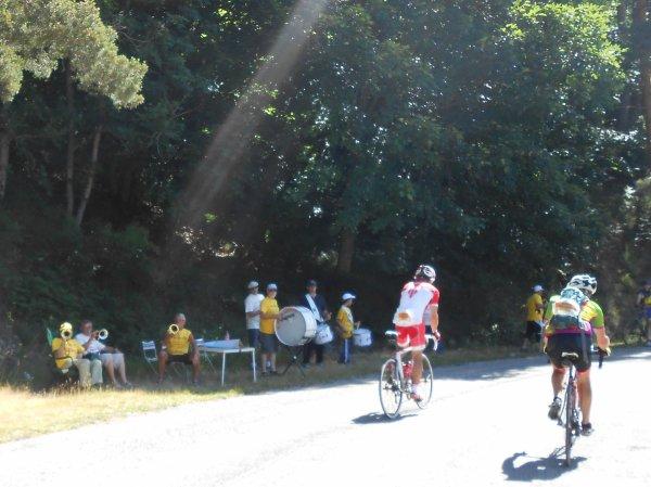 L'Ardéchoise 2014 : La Vélo Marathon, en 3 jours 3/3 (21/06/2014)