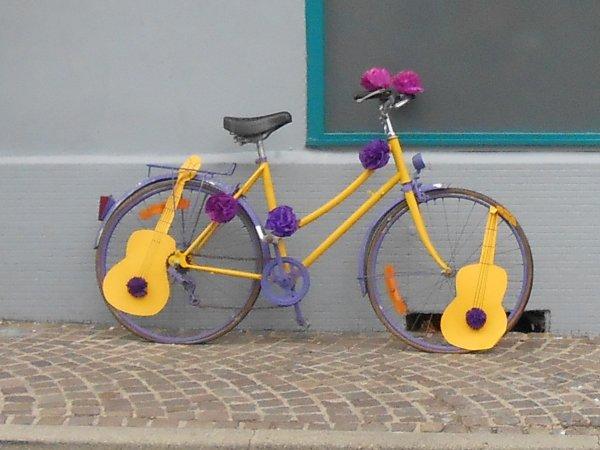 Ardéchoise 2014 : Quel est votre vélo préféré?