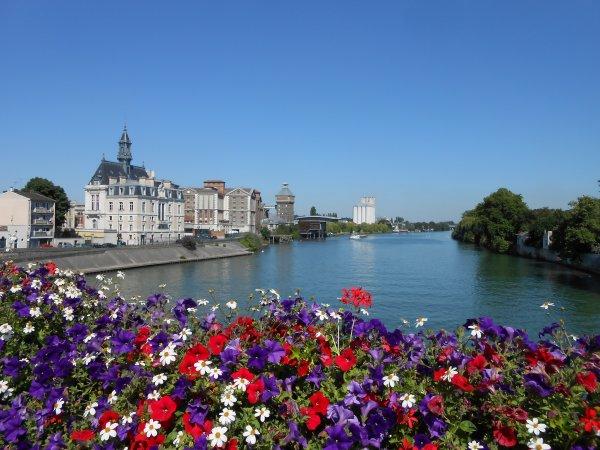 Etoile de Paris : Brie - Gâtinais (3/07/2014)