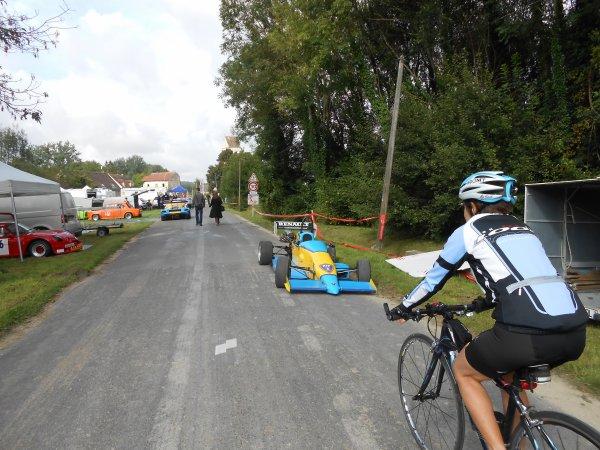 Course de côte de Pondron (31/08/2014)
