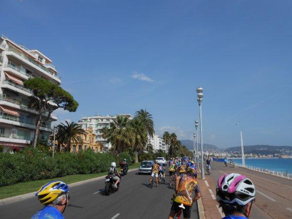 Euro PN 2014 : Monaco-Barcelone (du 20 au 27/09/2014)