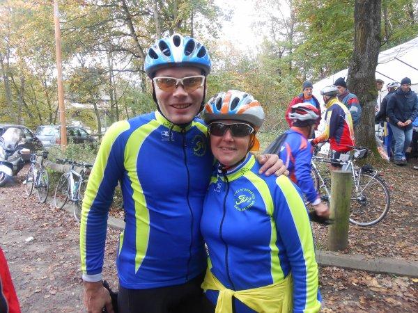 Rallye du CSM 13 (9/11/2014)