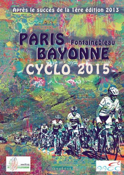 Paris-Bayonne 2015