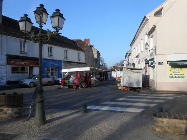Cyclo-flâneur du 7/02/2015, par Marie-Ange