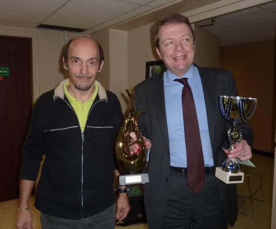 Résultats Challenge Jean-Dominique Reverchon 2014 (6/02/2015)