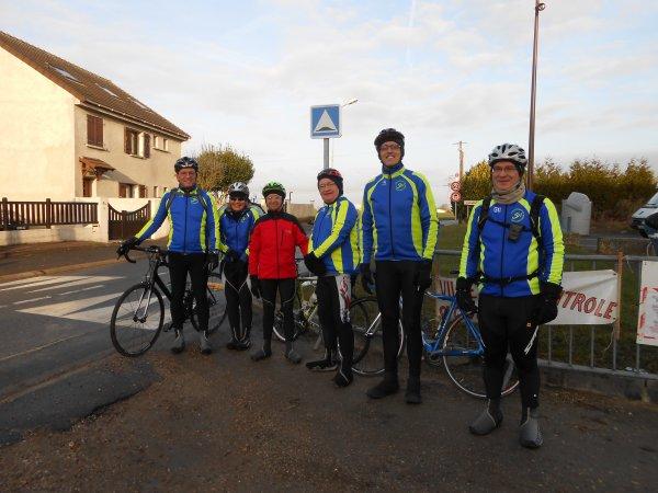Rallye d'hiver, à Villejuif (8/02/2015), par Marie-Ange
