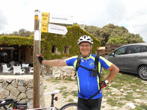 Challenge Grimpeur sur Strava (30/04/2015)