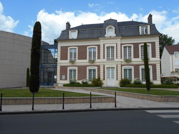 Etoile de Paris : Vexin (21/05/2015)