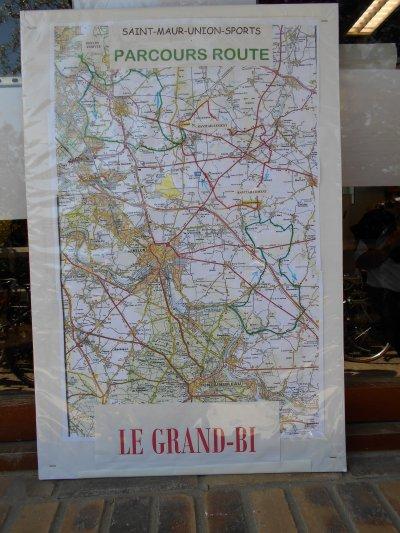 Rallye du Grand Bi à Marolles-en-Brie (24/05/2015)