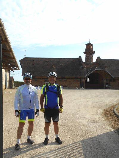 Rallye de Pontault-Combault (14/06/2015)