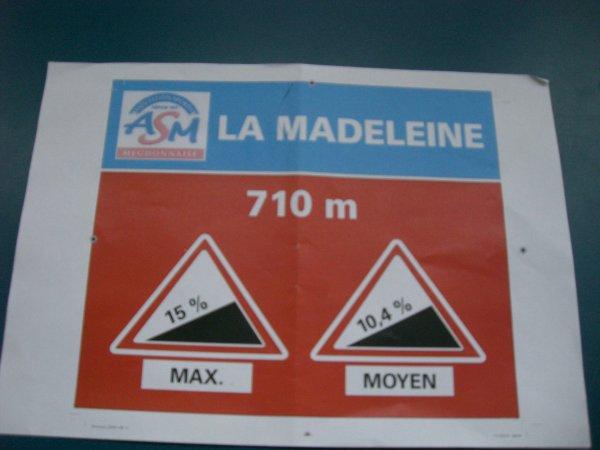 Photos du Toboggan Meudonnais dans la Côte de la Madeleine (18/10/2015)