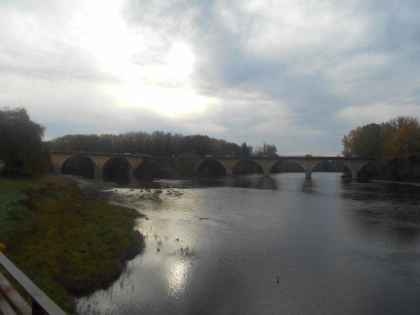 Images de Dordogne (octobre 2015)