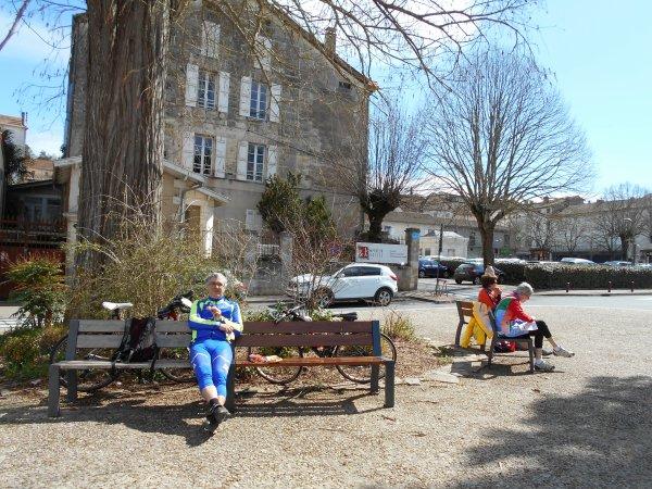 Pâques en Périgord 2016 : samedi (26/03/2016)