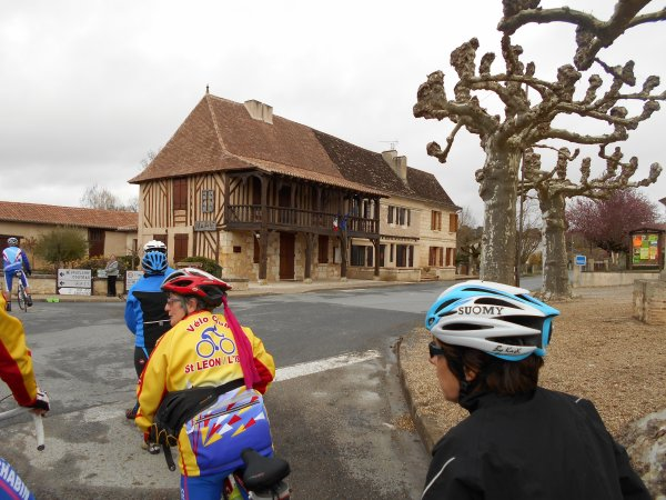 Pâques en Périgord 2016 : dimanche (27/03/2016)