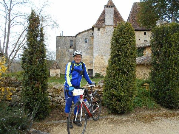 Pâques en Périgord 2016 : lundi (28/03/2016)