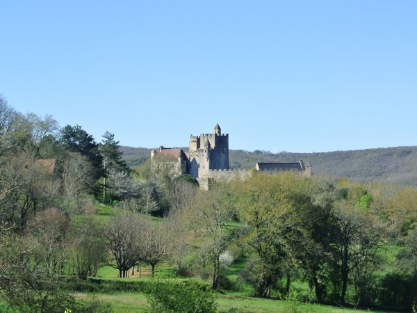 Entre Beynac et Castelnaud (10/04/2016)