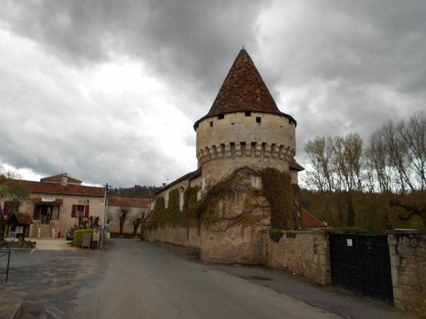 Brevet Fédéral 100 km à Périgueux (16/04/2016)