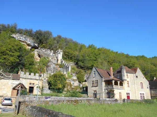 "Autour de Sarlat en Périgord Noir, circuit n° 1 ""est"" (1/05/2016)"