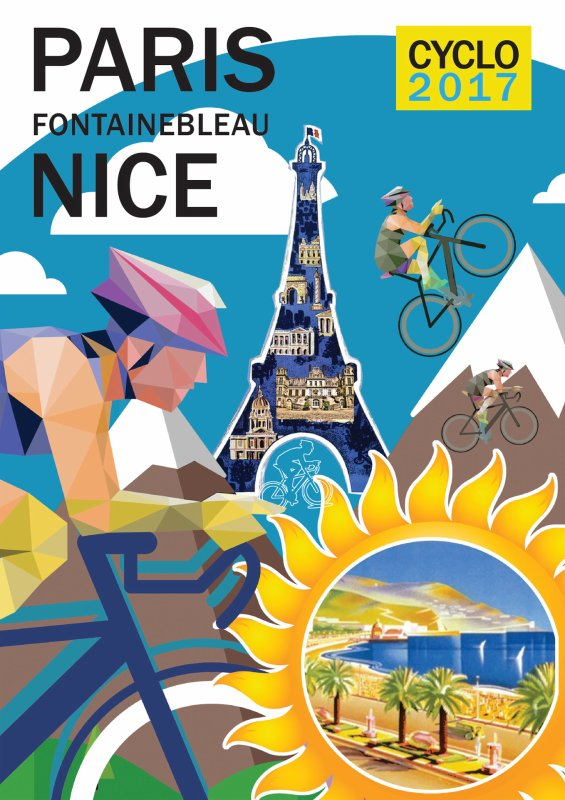 Paris-Nice Cyclo 2017 : inscription