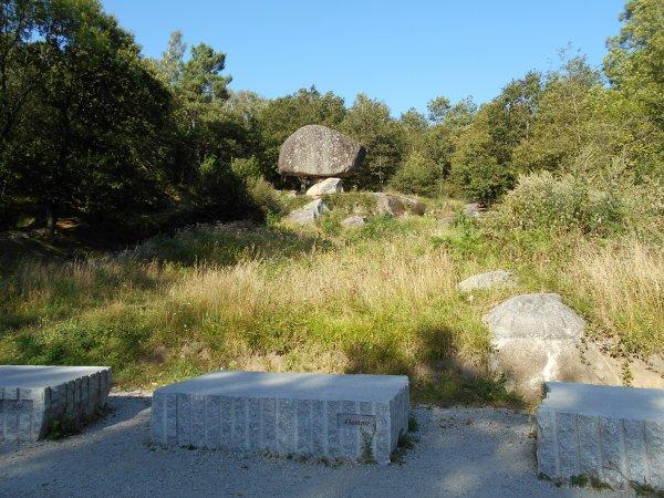 Week-end dans le Tarn (27 et 28/08/2016)