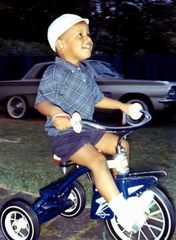 Jeu : Qui est ce tri-cycliste?