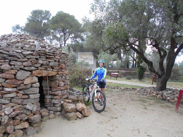La fabuleuse histoire du Malpas, petit col de l'Hérault (30/01/2017)