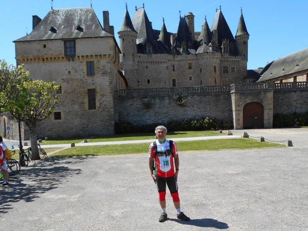 BRM 200 km à Périgueux (22/04/2017)