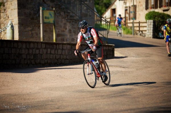 Paris-Nice Cyclo 2017 : les articles sur Blogger (14 au 23/06/2017) : étapes 1 à 4 (sur 10)