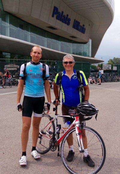 Paris-Nice Cyclo 2017 : les articles sur Blogger (14 au 23/06/2017) : étapes 9 et 10 (sur 10)