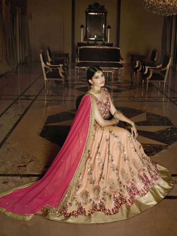 A new range of exclusive Lehengas Launched at Paxxio.
