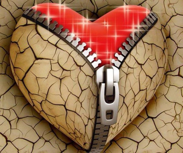 Belle coeur ne trahit pas.......