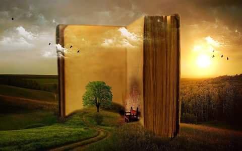 Malheureux L'absence diminue les médiocres passions, et augmente les grandes, comme le vent éteint les bougies, et allume le feu.