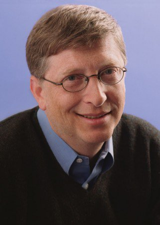 discours de Bill Gates