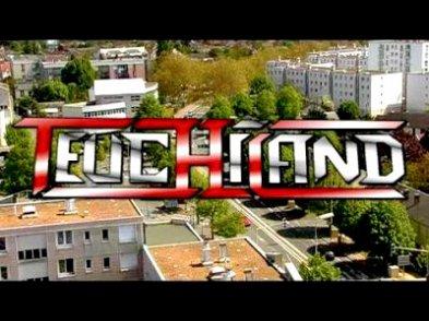 Faut qu'on s'en sorte feat Teuchiland  (2012)