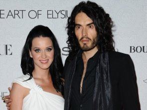 Katy Perry et Russell Brand divorcent.