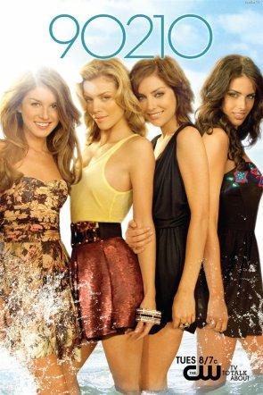 La saison 3 inédite de la série 90210 Beverly Hills Nouvelle Génération est enfin diffusée en France !